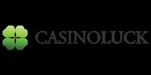 Логотип Casino Luck
