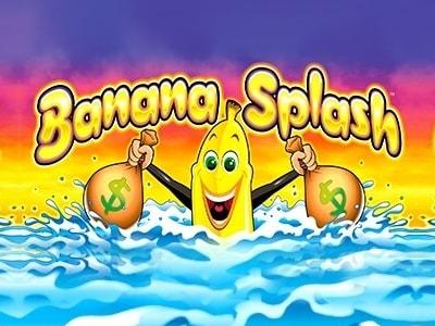 Banana Splash 2