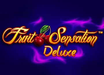 Fruit Sensation DX